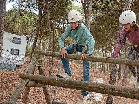 Camping Giralda - Camping Huelva - Image N°4