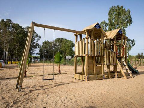 Camping Playa Taray - Camping Huelva - Image N°3