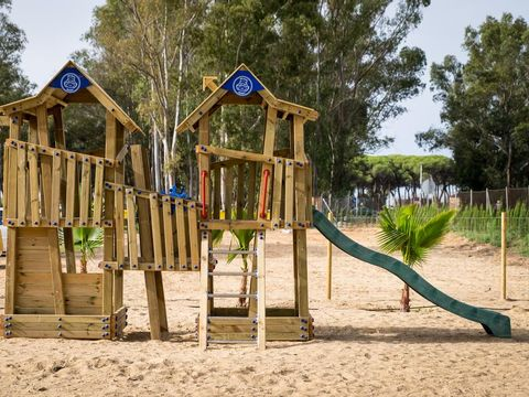 Camping Playa Taray - Camping Huelva - Image N°4