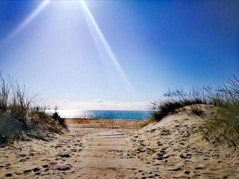 Camping Playa Taray - Camping Huelva - Image N°9