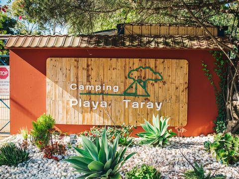 Camping Playa Taray - Camping Huelva - Image N°7