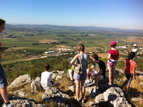 Camping Castell Montgri - Camping Gérone - Image N°40