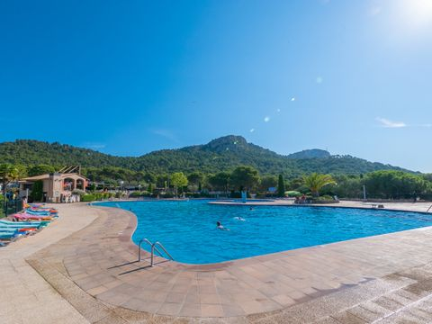 Camping Castell Montgri - Camping Gérone - Image N°8