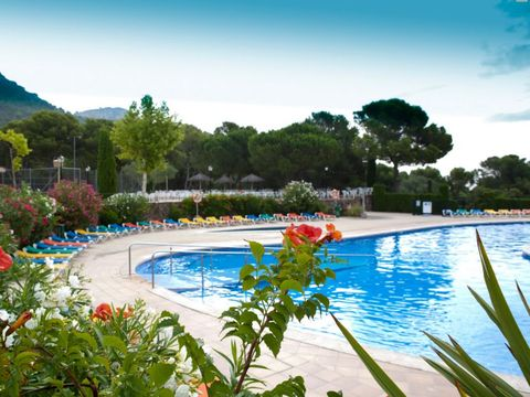 Camping Castell Montgri - Camping Girona - Image N°34