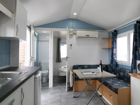 MOBILHOME 4 personnes - LIFESTYLE HOLIDAYS Ambre