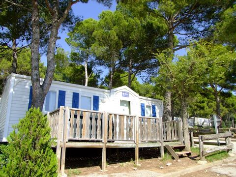 MOBILHOME 8 personnes - LIFESTYLE HOLIDAYS Ruby