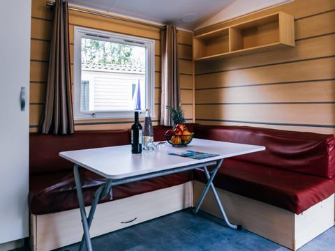 MOBILHOME 6 personnes - Ruby, 3 chambres