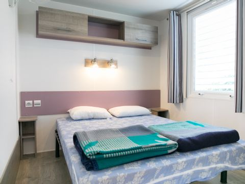 CHALET 5 personnes - 2 chambres