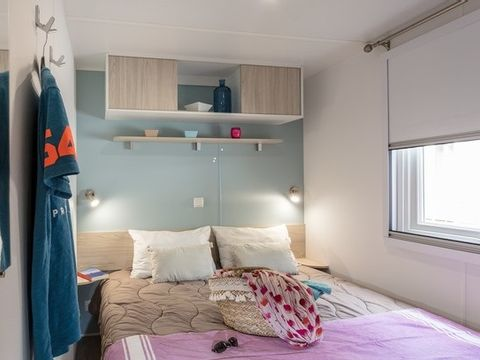 MOBILHOME 6 personnes