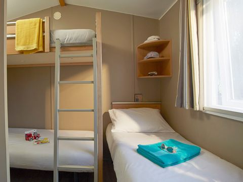 MOBILHOME 5 personnes - Classic - 2 chambres