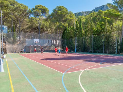 Camping Castell Montgri - Camping Girona - Image N°10