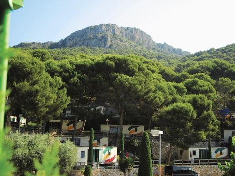 Camping Castell Montgri - Camping Gérone - Image N°22