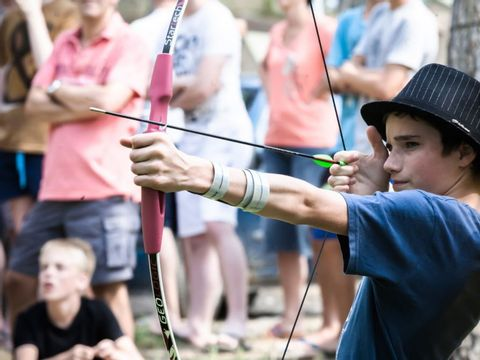 Camping Castell Montgri - Camping Gérone - Image N°35