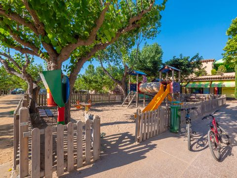 Camping Castell Montgri - Camping Gérone - Image N°13