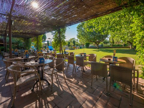 Camping Castell Montgri - Camping Gérone - Image N°14
