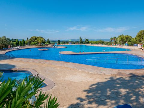 Camping Castell Montgri - Camping Gérone - Image N°7