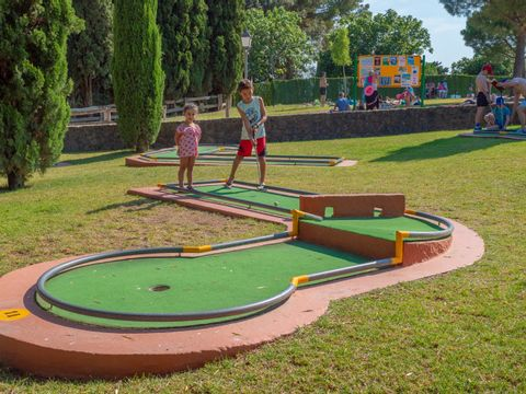 Camping Castell Montgri - Camping Girona - Image N°20