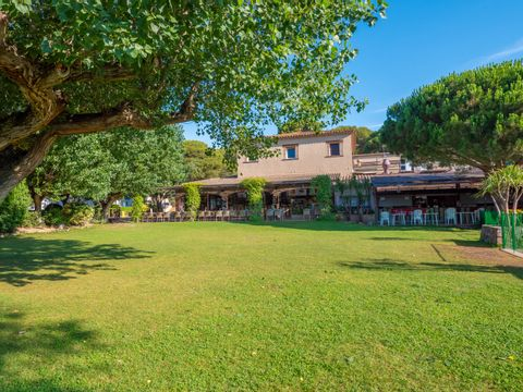Camping Castell Montgri - Camping Girona - Image N°16