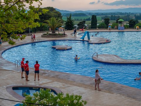 Camping Castell Montgri - Camping Gérone - Image N°6
