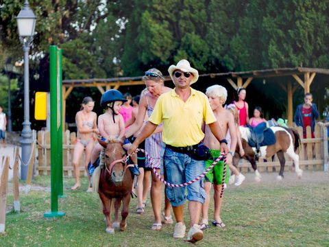 Camping Castell Montgri - Camping Gérone - Image N°27