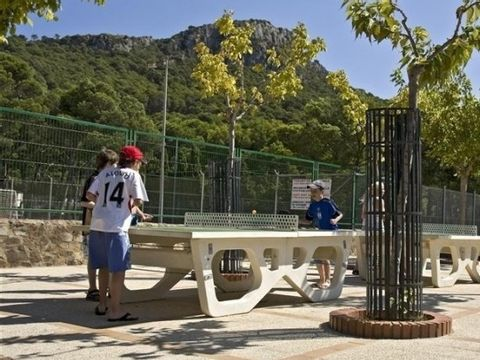 Camping Castell Montgri - Camping Girona - Image N°21