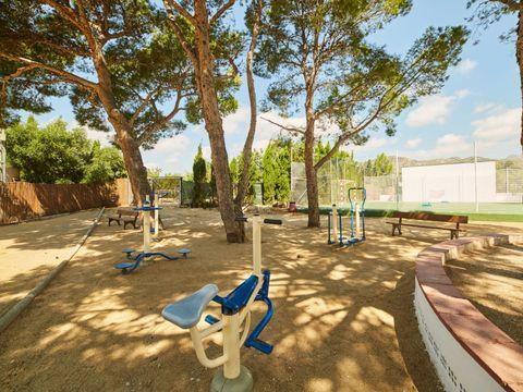 Camping Alannia Costa Dorada (ex La Masia) - Camping Tarragone - Image N°17