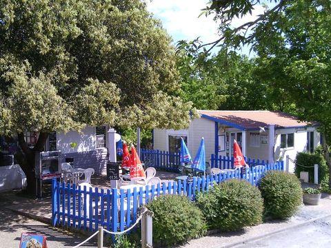 Charente-Maritime  Camping Au Petit Port de l'Houmeau - Camping Charente-Maritime - Afbeelding N°7