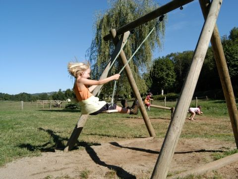 Camping l'Arize - Camping Ariege - Image N°8