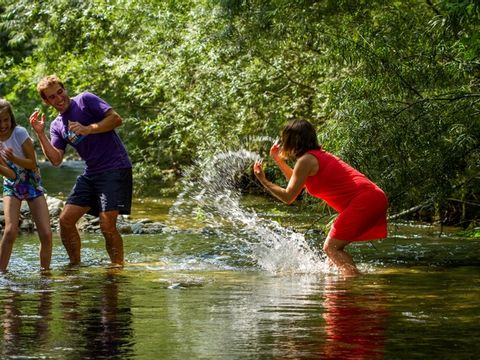 Camping l'Arize - Camping Ariege - Image N°6
