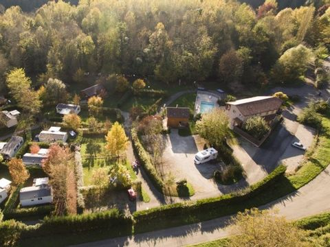 Camping l'Arize - Camping Ariege - Image N°10