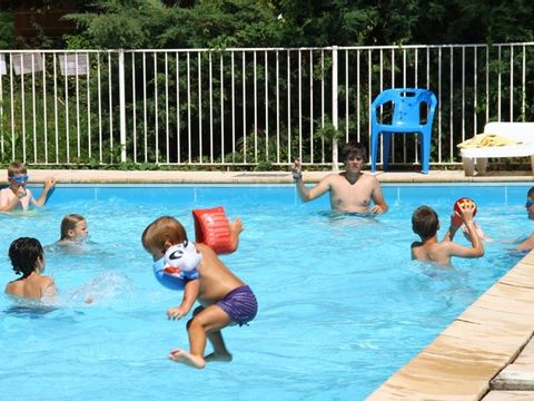 Camping l'Arize - Camping Ariege - Image N°2