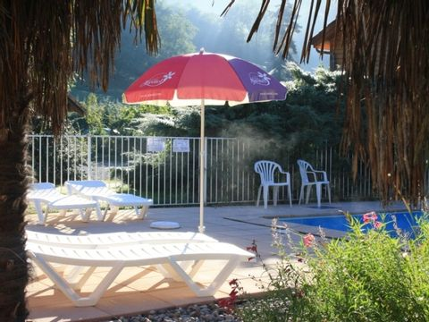 Camping l'Arize - Camping Ariege - Image N°4