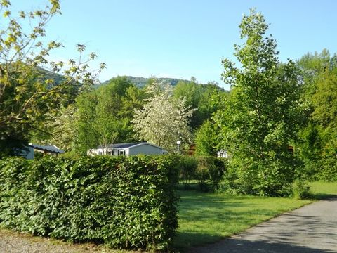 Camping l'Arize - Camping Ariege - Image N°13