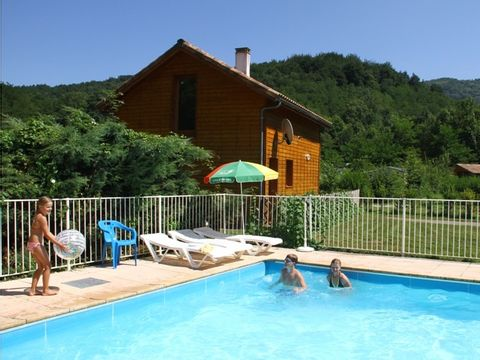 Camping l'Arize - Camping Ariege - Image N°3