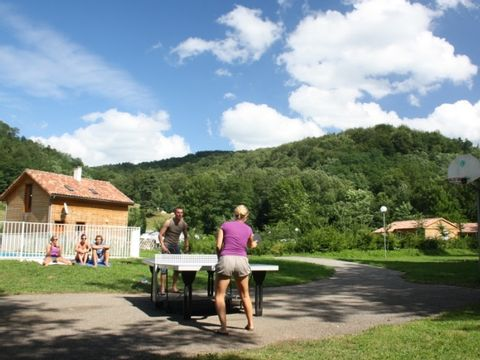 Camping l'Arize - Camping Ariege - Image N°9