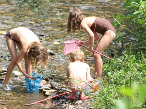 Camping l'Arize - Camping Ariege - Image N°7