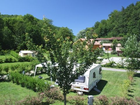 Camping l'Arize - Camping Ariege - Image N°11