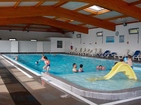 Camping Anse des Pins - Camping Charente-Maritime - Image N°2
