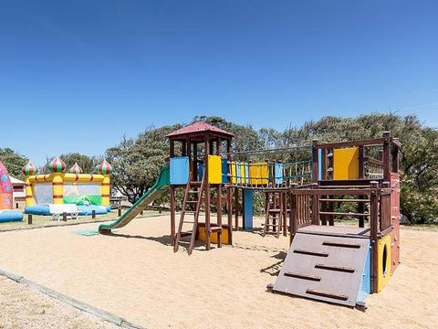 Camping La Perroche Plage - Camping Charente-Maritime - Image N°5