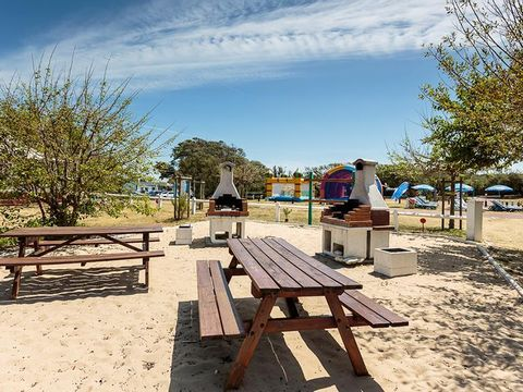 Camping La Perroche Plage - Camping Charente-Maritime - Image N°3