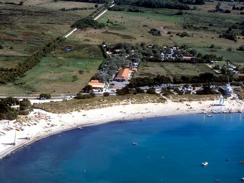 Camping La Perroche Plage - Camping Charente-Maritime - Image N°2