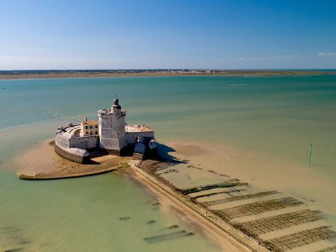Camping La Perroche Plage - Camping Charente-Maritime - Image N°26