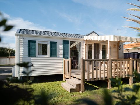Camping La Perroche Plage - Camping Charente-Maritime - Image N°13