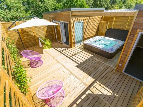 Camping La Perroche Plage - Camping Charente-Maritime - Image N°9