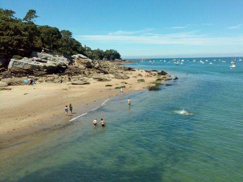 Résidence le Domaine des Pins  - Camping Vendée - Image N°9