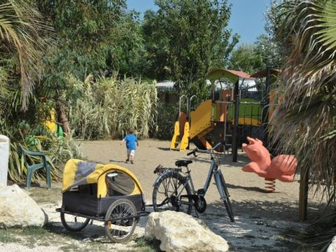 Camping Antioche d'Oléron - Camping Charente-Maritime - Image N°20
