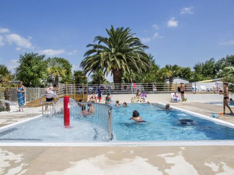 Camping Antioche d'Oléron - Camping Charente-Maritime - Image N°2