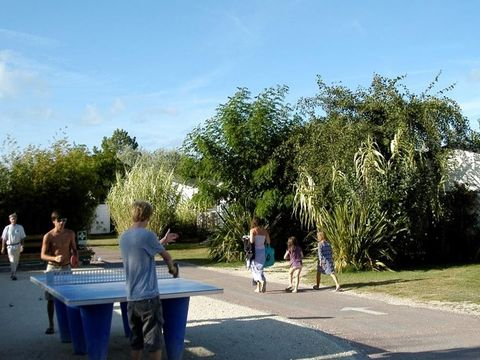 Camping Antioche d'Oléron - Camping Charente-Maritime - Image N°19