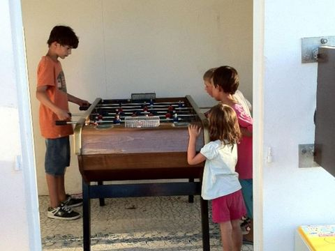 Camping Antioche d'Oléron - Camping Charente-Maritime - Image N°12