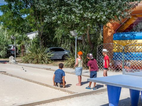 Camping Antioche d'Oléron - Camping Charente-Maritime - Image N°7